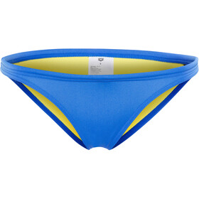 arena Free Brief Dame pix blue-yellow star